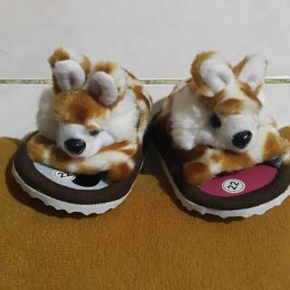 Sandal animal