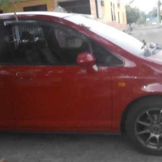 Honda Jazz SG