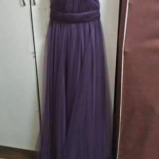 New Gown for Rent