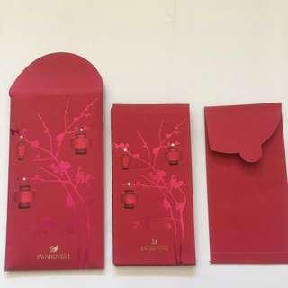 BNIP Swarovski Red Packet/ Angbao