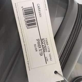 American Tourister Caravan 70cm TSA Luggage
