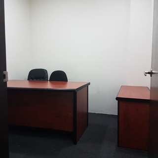 Office Room For Rent