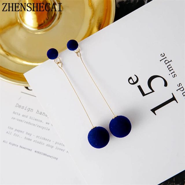 100rb dapat 4! Anting Fashion Import Korea