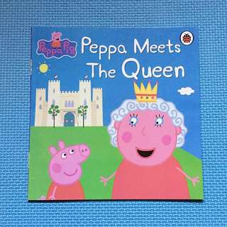 NEW Peppa Pig Story Book (Softcover)
