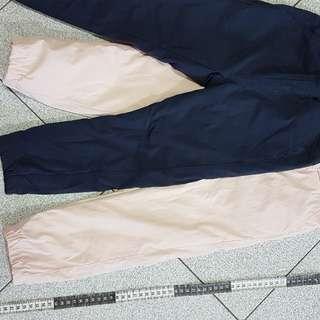 Uniqlo winter pants 100