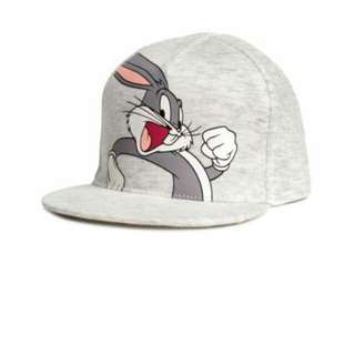 H&m bugs bunny cap 6-9 months