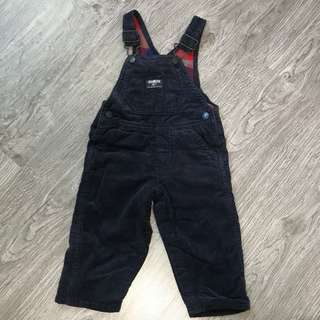 Authentic Oshkosh Baby Boy Jumpsuit
