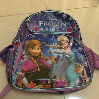 Frozen Bag FREE