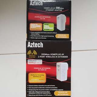 Aztech Wireless Extender