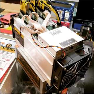 Antminer S9 13.5 th (READY STOCK!!)