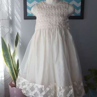 Flower Girl Dress / Gown