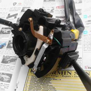 Steering switch unit for Iswara 1.5, 2008