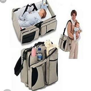 Baby multifunctional Bag