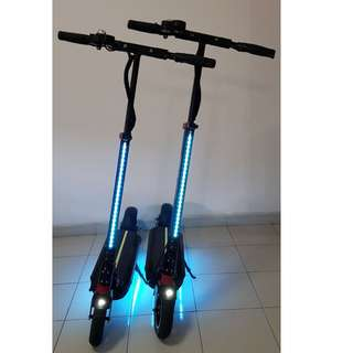Selling Passion Light IV (Dual suspension)