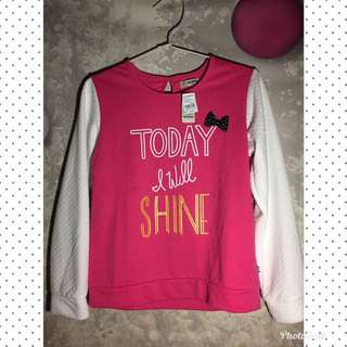 Sweater Nevada Pink Size 13-14