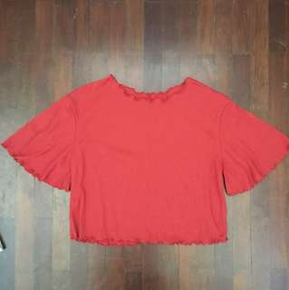 Woman tops size M
