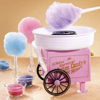家用迷你棉花糖機