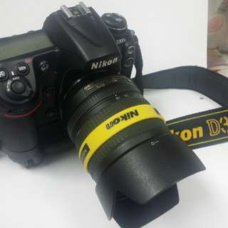 Nikon DSLR for sale