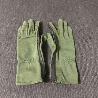 D&G Nomex Flight Gloves