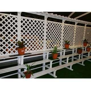 Plant Shelf / Plant Stand