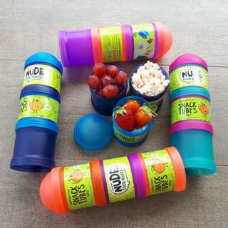 Stackable Food Container