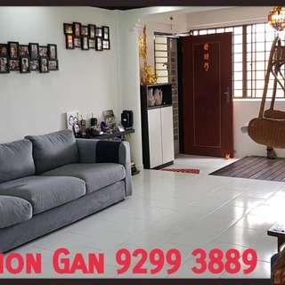 Nice spacious 5I for sale