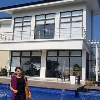 House And Lot San fernando Pampanga