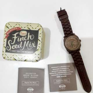 Jam tangan Fossil FS 4702