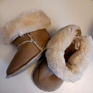 H&M Baby Winter Shoes