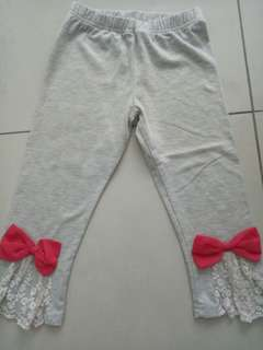 kids Girls pants