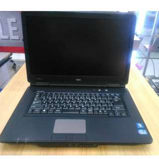 Laptop NEC core i3