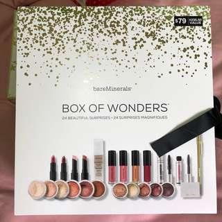 bareMinerals 24-Pc. Box of Wonders Set