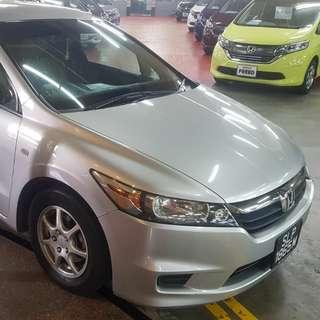 Honda Stream 1.8a SG