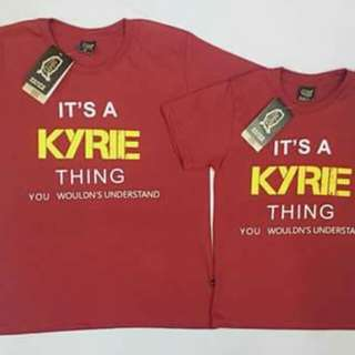 Preorder Kyrie Shirts