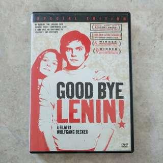 Goodbye Lenin DVD