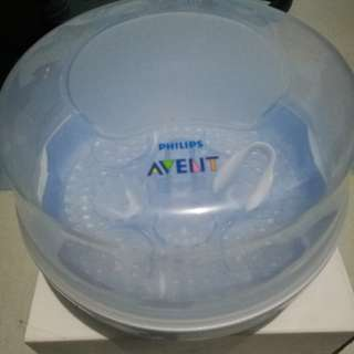 AVENT Microwave Sterilizer