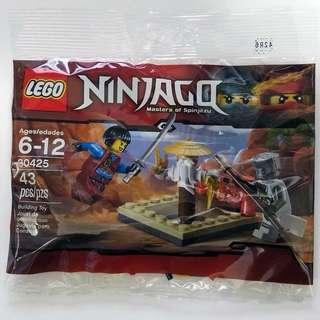 Lego 30425 polybag