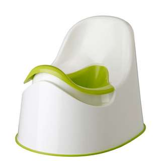 IKEA Children's Potty LOCKIG