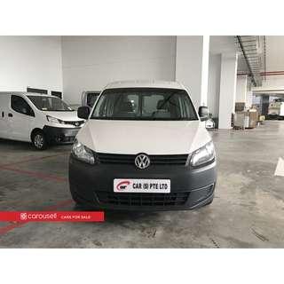 Volkswagen Caddy 1.6M