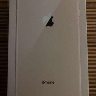 iphone8p64G.玫瑰金