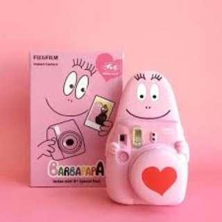Barbapapa Fujifilm Instax Mini 8