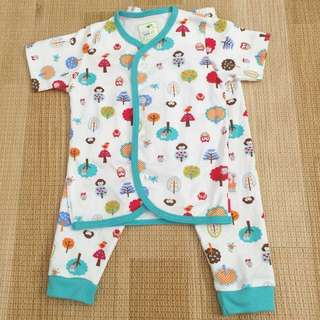 Quality sleepsuits / pajamas