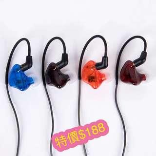 兀3.14 Audio DR1 $358