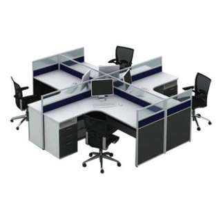 Office furniture - office partition - screen panel
