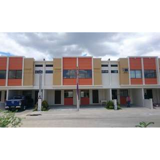 Affordable 3.3M Townhouse in Marikina for sale 3BR Townhouse in Marikina P3.3M