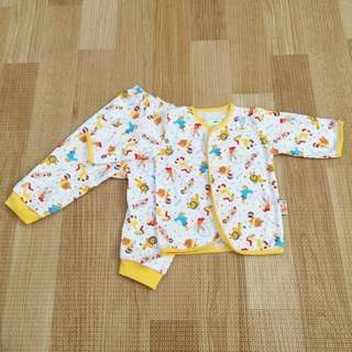 Quality sleepsuits / bodysuits for new born