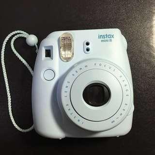Fujifilm instead mini 8 (Blue)