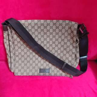 Gucci 斜孭袋 bag