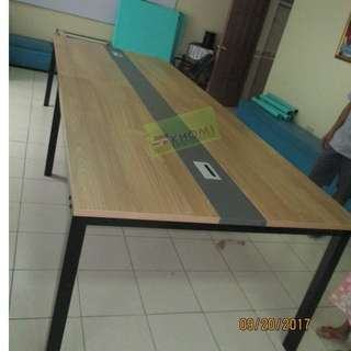 conference table - CT4701 - 8 to 10 seater office furniture