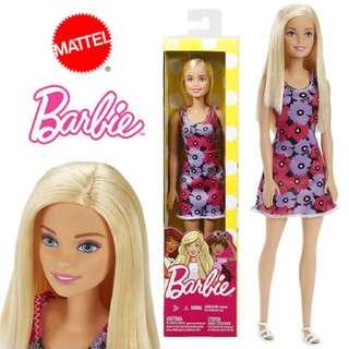 Basic Barbie doll DVX89